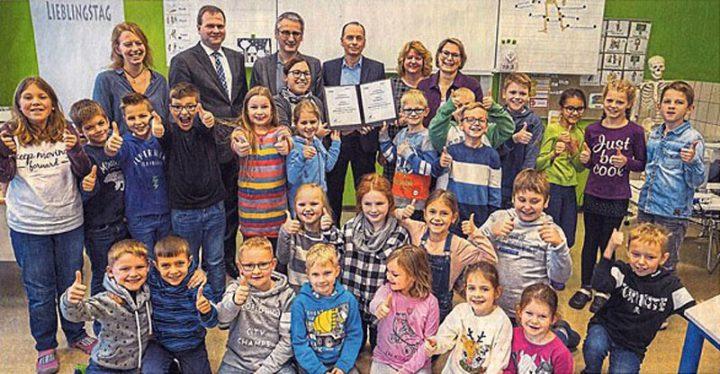 UNESCO Projektschule Norken